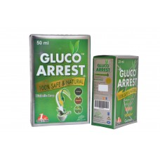Gluco Arrest Drops 25ml